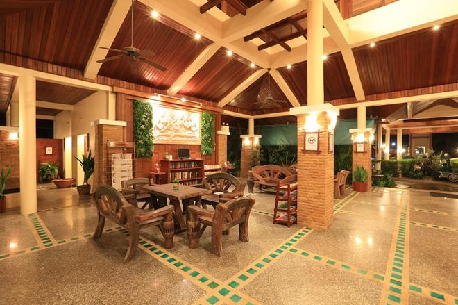 Koh Chang Paradise Resort & Spa - Ko Chang - Lobby