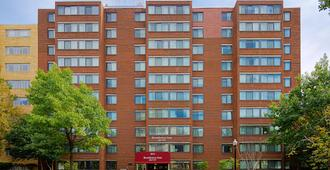 Residence Inn Washington, DC/Foggy Bottom - Washington D. C. - Edificio