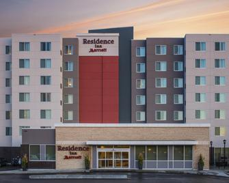 Residence Inn by Marriott Regina - Regina - Edificio