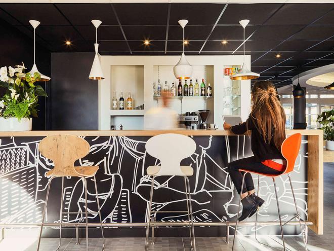 ibis La Ciotat - La Ciotat - Bar