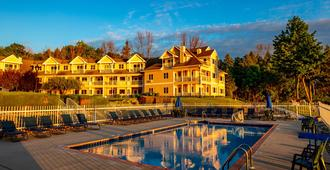 Westwood Shores Waterfront Resort - Sturgeon Bay - Pool