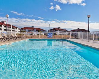 Holiday Inn Express & Suites N. Myrtle Beach-Little River - Little River - Bazén