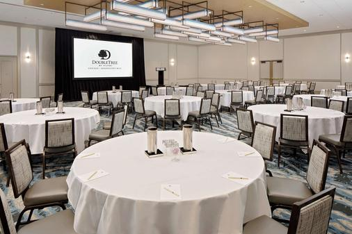 DoubleTree by Hilton Chicago - Magnificent Mile - Chicago - Banquet hall