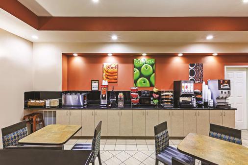 La Quinta Inn & Suites by Wyndham Granbury - Granbury - Buffet