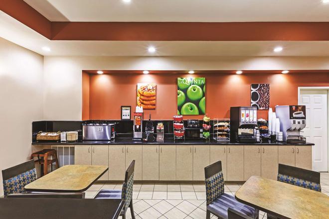 La Quinta Inn & Suites by Wyndham Granbury - Granbury - Μπουφές