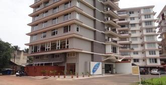 Miramar Residency - Panaji