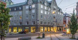 Hotell Bondeheimen - Oslo - Byggnad