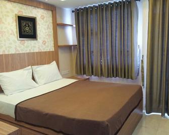 Margonda Residence Iii - Depok - Slaapkamer