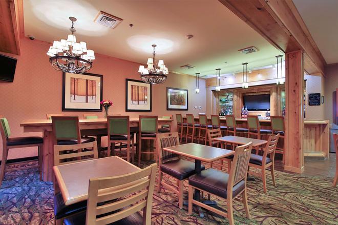 Hawthorn Suites by Wyndham Minot - Minot - Restaurant