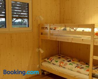 Gartenquartier - Leipheim - Bedroom