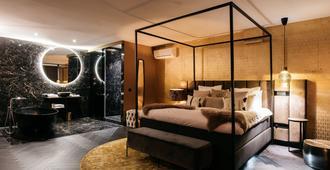 Britannique - Maastricht - Bedroom