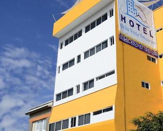 Hotel Bella Vista Tehuacan - Tehuacán - Edificio