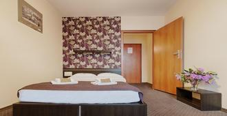 Atelier Aparthotel By Artery Hotels - Krakow - Bedroom