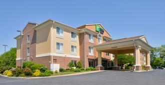Holiday Inn Express Hotel & Suites Lancaster-Lititz - Lititz