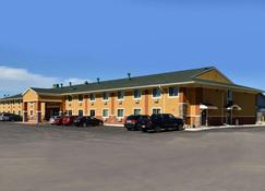 Quality Inn - Appleton - Edificio