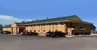 優質酒店 - 愛波頓 - 阿普爾頓(威斯康星州)