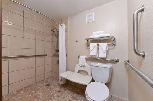 Quality Inn - Appleton - Phòng tắm