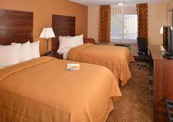 Quality Inn - Appleton - Phòng ngủ