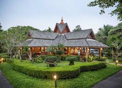 Phowadol Resort & Spa - Chiang Rai - Wellness