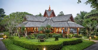 Phowadol Resort & Spa - Chiang Rai - Spa