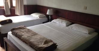理查蒙旅館 - 奴娃拉伊利雅 - 臥室