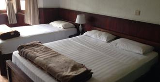 Richmond Inn - Nuwara Eliya - Habitación