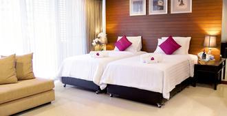 Furamaxclusive Sathorn, Bangkok - Bangkok - Bedroom