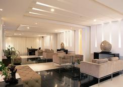 西隆富麗薩通酒店 - 曼谷 - 休閒室