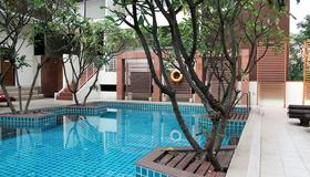Furamaxclusive Sathorn, Bangkok - Bangkok - Piscine