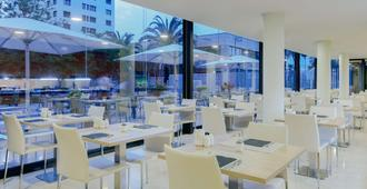 Hesperia Del Mar - Barcelona - Restaurang