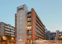 Hesperia Del Mar - Barcelona - Bangunan