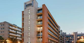 Hesperia Del Mar - Barcelona - Building