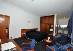 Reiz Continental Hotel Abuja - Abuja - Bedroom