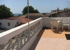 Casa das Netas - Lagos - Balkon