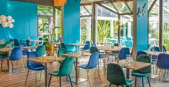 Novotel Marseille Est - Marsella - Restaurante