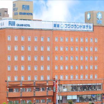 驛前富士大酒店 - 會津若松 - 會津若松市 - 建築
