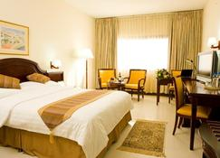 Hotel Muscat Holiday - Muscat - Bedroom