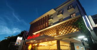 Hotel Arjuna - Yogyakarta - Rakennus
