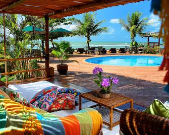 Privillage Praia Pousada De Charme - Arraial d'Ajuda - Pool