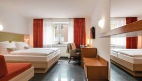 Hotel Europa - Münster - Quarto