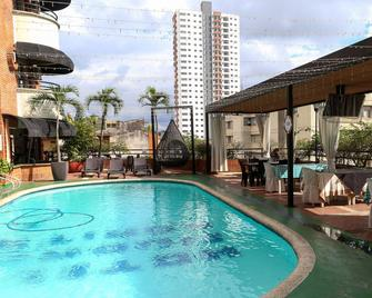Hotel Ciudad Bonita - Bucaramanga - Piscina