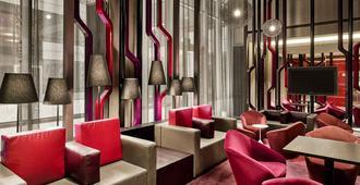 Adagio Moscow Kievskaya - Moscow - Lounge