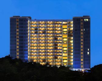 Best Western Premier The Hive - East Jakarta - Building