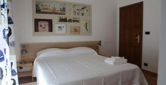 Il Grandangolo - Valenzano - Schlafzimmer