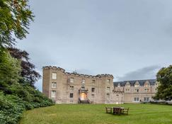 Muthu Newton Hotel - Nairn - Building