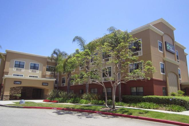 Extended Stay America Los Angeles - Torrance Harbor Gateway - Torrance - Toà nhà
