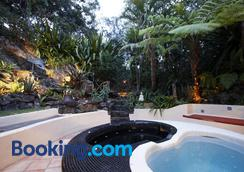 The Garden Burees - Byron Bay - Bể bơi