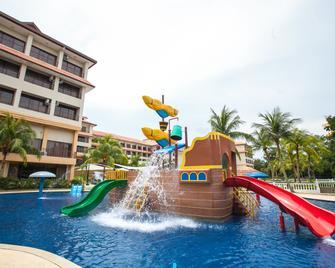 Amverton Heritage Resort - Malacca