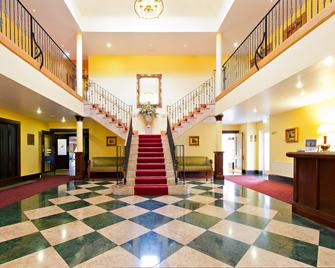 Roganstown Hotel & Country Club - Swords - Lobby