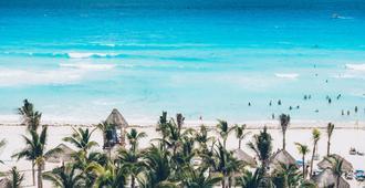 Hotel Nyx Cancun All Inclusive - Cancún - Strand
